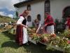Ziele z ziół, Rudno 2014, fot. Marek Wojciechowski, Dolina Informacji