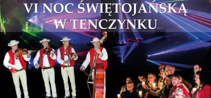 NOC Świętojańska już blisko – rzuć okiem na program ;)