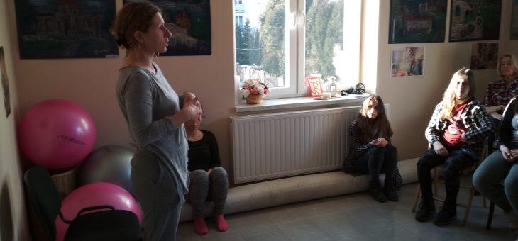 Porozmawiajmy o jodze – spotkanie z Beatą Kuźnik